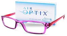 Find an Optical Center