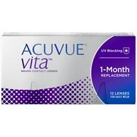 ACUVUE VITA 12pk contact lenses