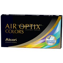 AIR OPTIX COLORS contact lenses