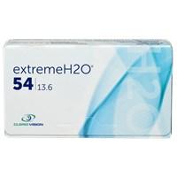 Extreme H2O 54 12pk contact lenses