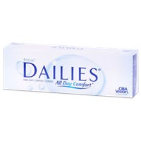 FOCUS DAILIES 30pk contact lenses