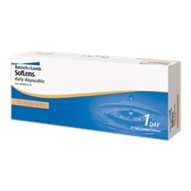 SofLens daily disposable Toric For Astigmatism 30 Pack contact lenses